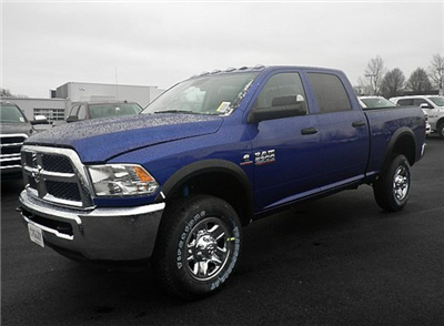 2018 Ram 2500 Crew Cab 4x4, Pickup #C18249 - photo 1