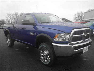 2018 Ram 2500 Crew Cab 4x4, Pickup #C18249 - photo 10