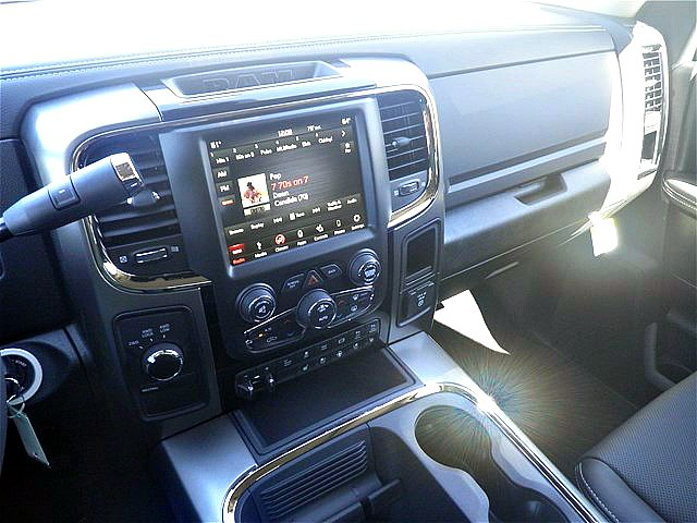 2018 Ram 3500 Mega Cab DRW 4x4,  Pickup #C18259 - photo 28
