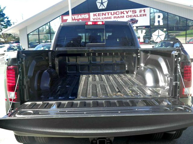 2018 Ram 3500 Mega Cab DRW 4x4,  Pickup #C18259 - photo 7