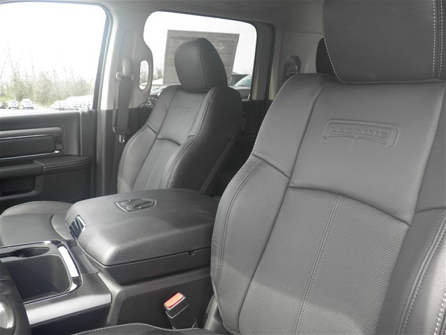 2018 Ram 3500 Mega Cab DRW 4x4, Pickup #C18278 - photo 15