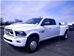 2018 Ram 3500 Mega Cab DRW 4x4, Pickup #C18278 - photo 1
