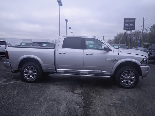 2018 Ram 2500 Crew Cab 4x4,  Pickup #C18290 - photo 12