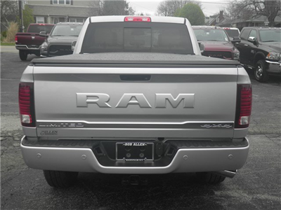 2018 Ram 2500 Crew Cab 4x4,  Pickup #C18290 - photo 4