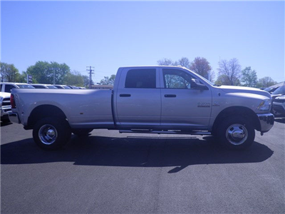 2018 Ram 3500 Crew Cab DRW 4x4, Pickup #C18297 - photo 10