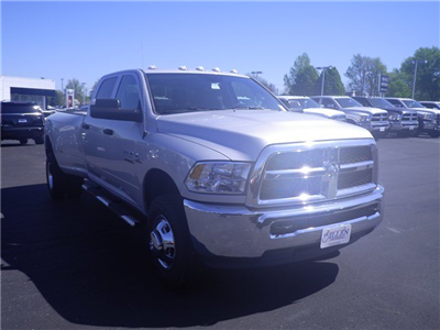 2018 Ram 3500 Crew Cab DRW 4x4, Pickup #C18297 - photo 11