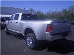 2018 Ram 3500 Crew Cab DRW 4x4, Pickup #C18297 - photo 2