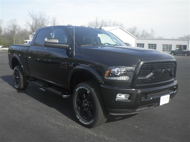 2018 Ram 2500 Crew Cab 4x4,  Pickup #C18305 - photo 12