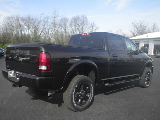 2018 Ram 2500 Crew Cab 4x4,  Pickup #C18305 - photo 9