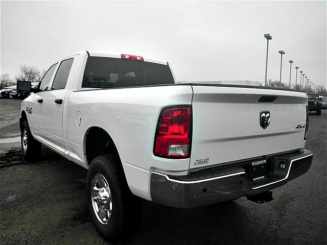 2018 Ram 2500 Crew Cab 4x4,  Pickup #C18307 - photo 2