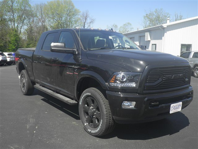 2018 Ram 2500 Mega Cab 4x4, Pickup #C18327 - photo 13