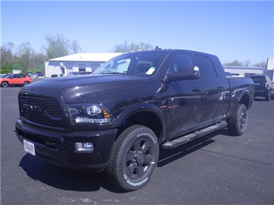 2018 Ram 2500 Mega Cab 4x4, Pickup #C18327 - photo 1