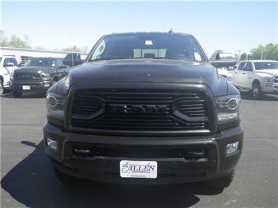 2018 Ram 2500 Mega Cab 4x4, Pickup #C18327 - photo 10