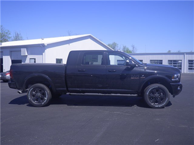 2018 Ram 2500 Mega Cab 4x4, Pickup #C18327 - photo 12