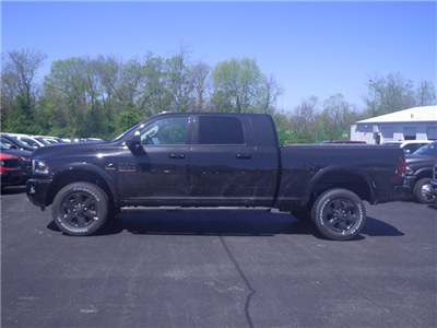 2018 Ram 2500 Mega Cab 4x4, Pickup #C18327 - photo 3