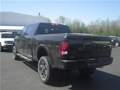 2018 Ram 2500 Mega Cab 4x4, Pickup #C18327 - photo 2