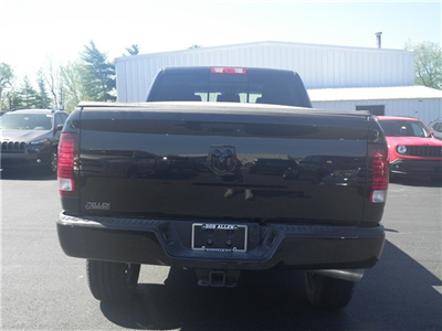2018 Ram 2500 Mega Cab 4x4, Pickup #C18327 - photo 4