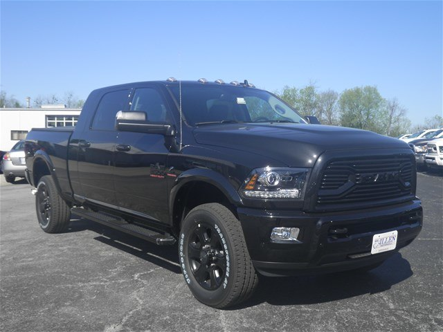 2018 Ram 2500 Mega Cab 4x4,  Pickup #C18345 - photo 12