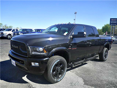 2018 Ram 2500 Mega Cab 4x4,  Pickup #C18345 - photo 1