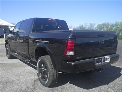 2018 Ram 2500 Mega Cab 4x4,  Pickup #C18345 - photo 2