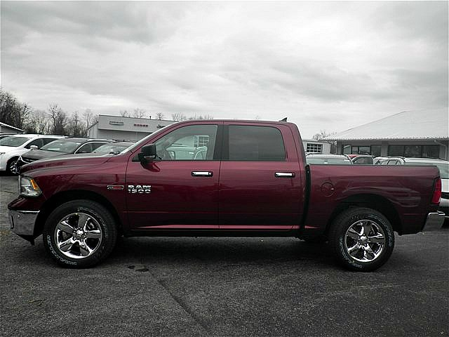2018 Ram 1500 Crew Cab 4x4,  Pickup #C18358 - photo 29