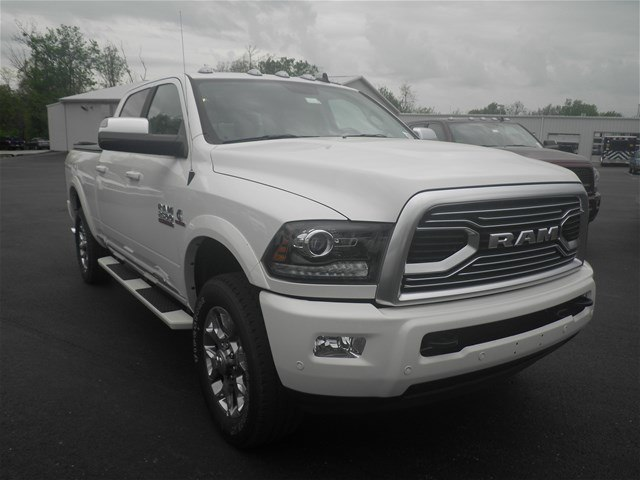 2018 Ram 2500 Crew Cab 4x4,  Pickup #C18361 - photo 13