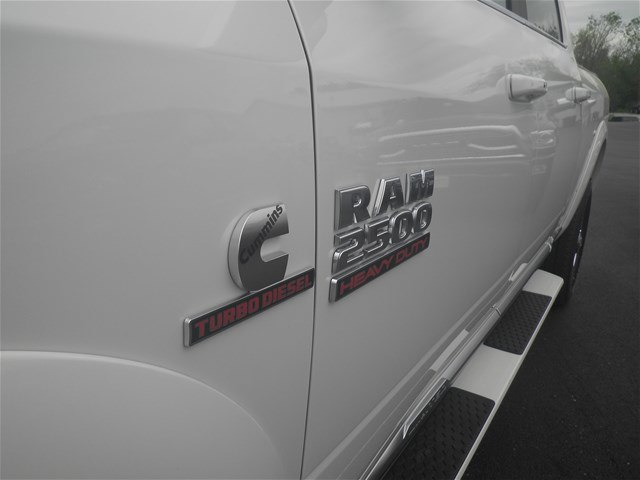 2018 Ram 2500 Crew Cab 4x4,  Pickup #C18361 - photo 16