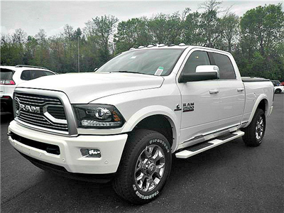 2018 Ram 2500 Crew Cab 4x4,  Pickup #C18361 - photo 1