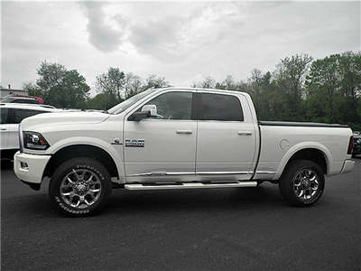 2018 Ram 2500 Crew Cab 4x4,  Pickup #C18361 - photo 3