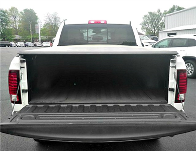 2018 Ram 2500 Crew Cab 4x4,  Pickup #C18361 - photo 8