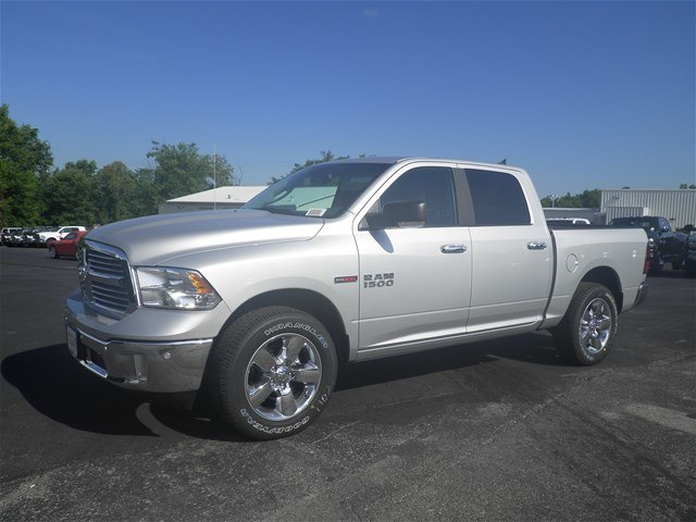 2018 Ram 1500 Crew Cab 4x4,  Pickup #C18375 - photo 1