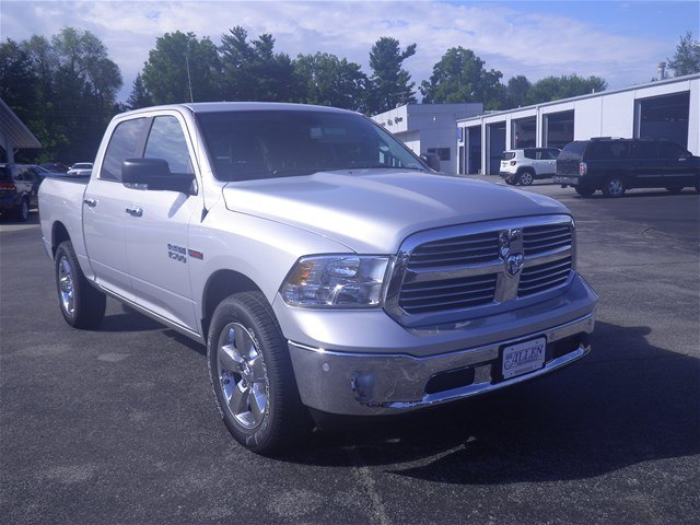 2018 Ram 1500 Crew Cab 4x4,  Pickup #C18375 - photo 11