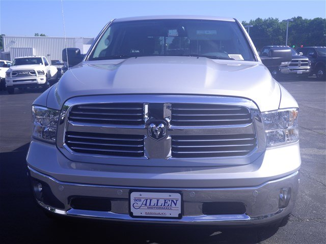 2018 Ram 1500 Crew Cab 4x4,  Pickup #C18375 - photo 12
