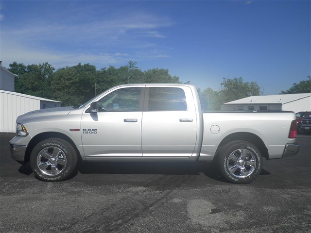 2018 Ram 1500 Crew Cab 4x4,  Pickup #C18375 - photo 3