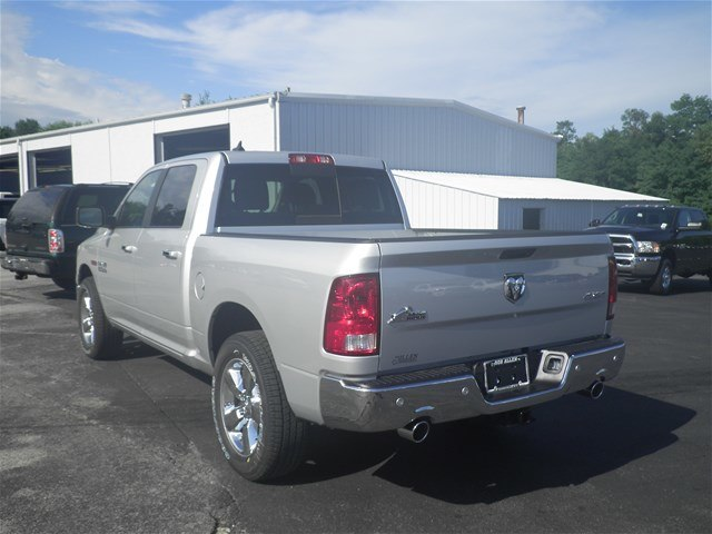 2018 Ram 1500 Crew Cab 4x4,  Pickup #C18375 - photo 2