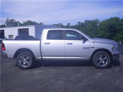 2018 Ram 1500 Crew Cab 4x4,  Pickup #C18375 - photo 10