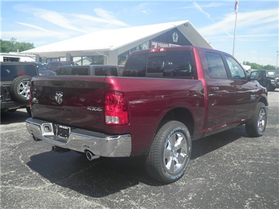 2018 Ram 1500 Crew Cab 4x4,  Pickup #C18377 - photo 9