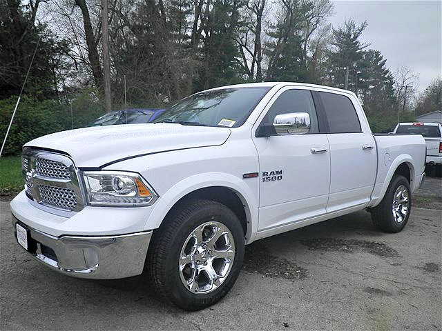 2018 Ram 1500 Crew Cab 4x4,  Pickup #C18379 - photo 1