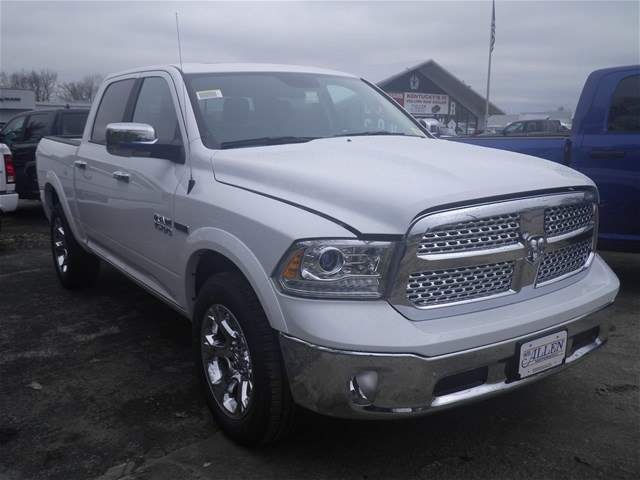 2018 Ram 1500 Crew Cab 4x4,  Pickup #C18379 - photo 11
