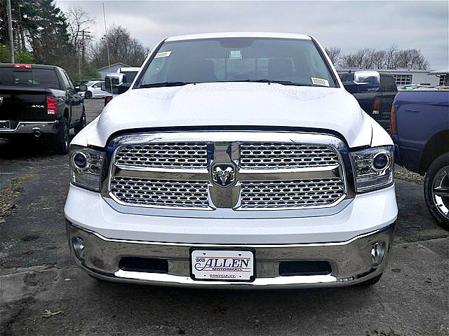 2018 Ram 1500 Crew Cab 4x4, Pickup #C18379 - photo 12