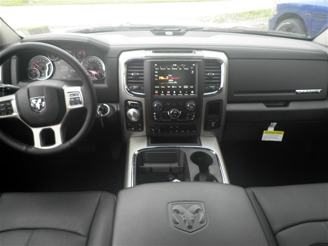 2018 Ram 1500 Crew Cab 4x4,  Pickup #C18379 - photo 19
