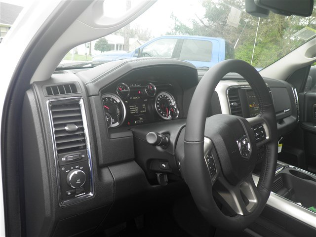 2018 Ram 1500 Crew Cab 4x4,  Pickup #C18379 - photo 25