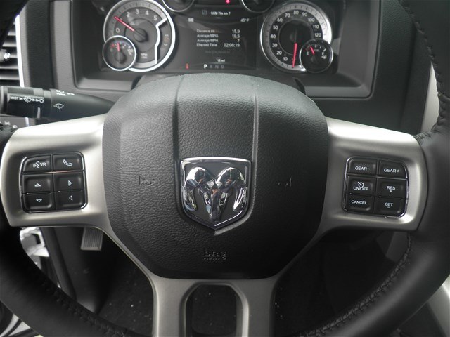 2018 Ram 1500 Crew Cab 4x4,  Pickup #C18379 - photo 26