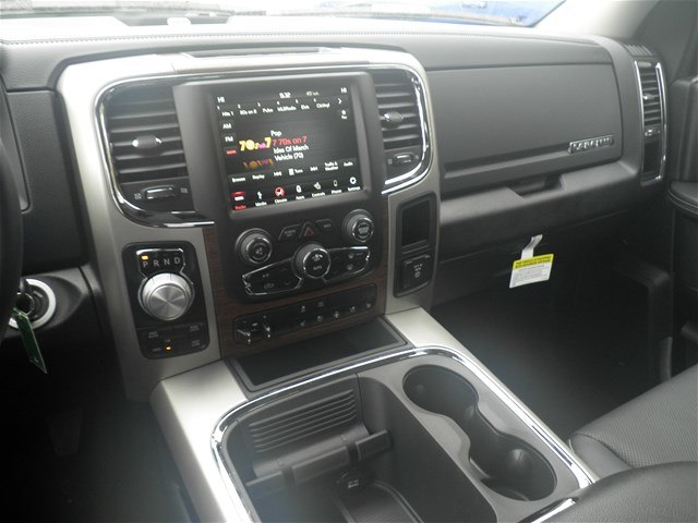 2018 Ram 1500 Crew Cab 4x4,  Pickup #C18379 - photo 31