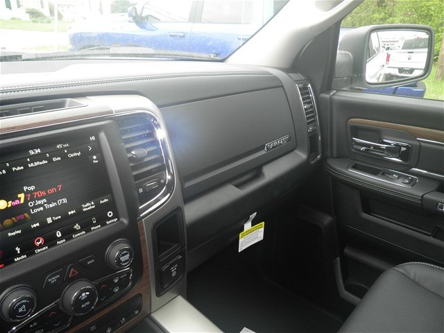 2018 Ram 1500 Crew Cab 4x4,  Pickup #C18379 - photo 42
