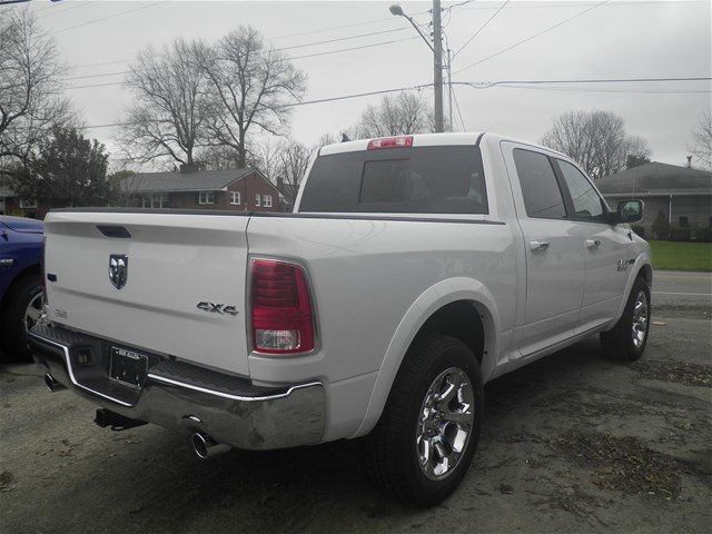 2018 Ram 1500 Crew Cab 4x4,  Pickup #C18379 - photo 9