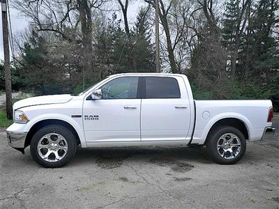 2018 Ram 1500 Crew Cab 4x4,  Pickup #C18379 - photo 3