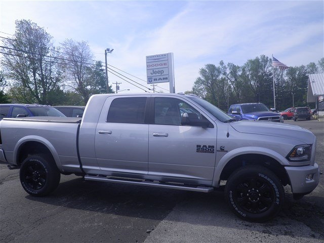 2018 Ram 2500 Mega Cab 4x4,  Pickup #C18380 - photo 11