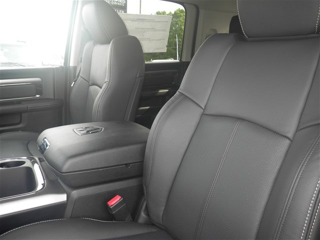 2018 Ram 2500 Mega Cab 4x4,  Pickup #C18380 - photo 22