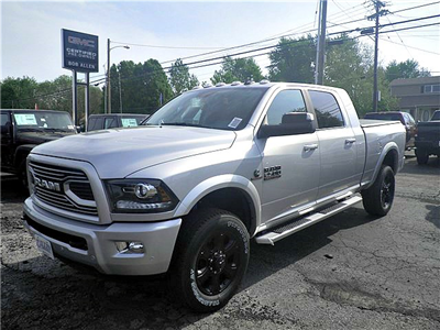 2018 Ram 2500 Mega Cab 4x4,  Pickup #C18380 - photo 1